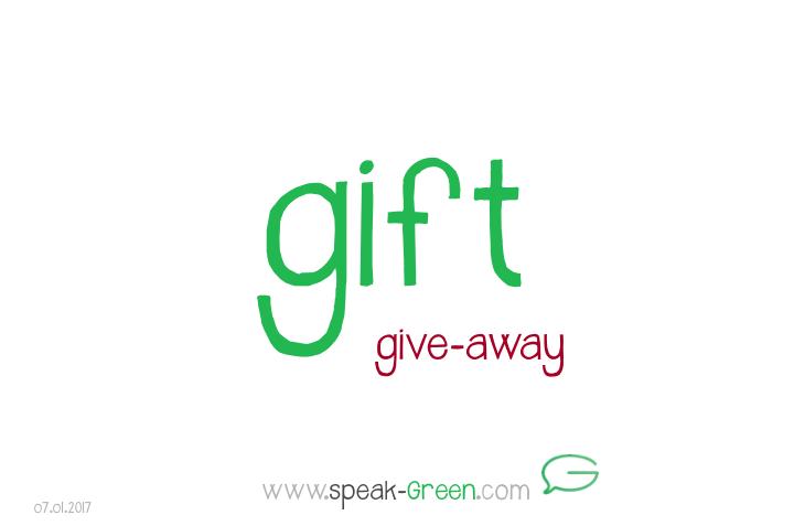 2017-01-07 - gift