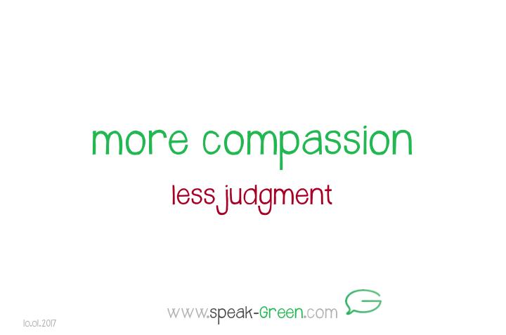 2017-01-10 - more compassion