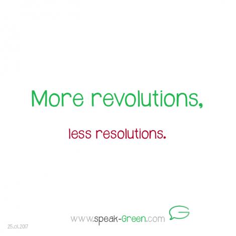 2017-01-25 - more revolutions