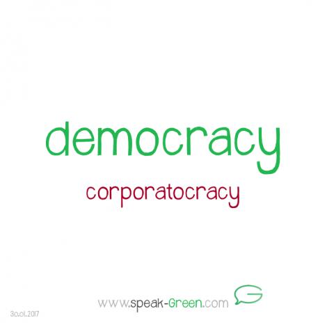 2017-01-30 - democracy