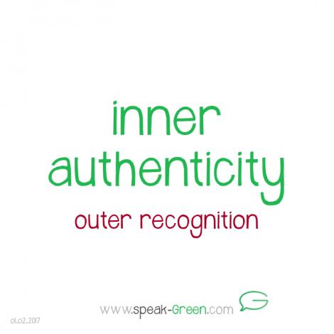 2017-02-01 - inner authenticity