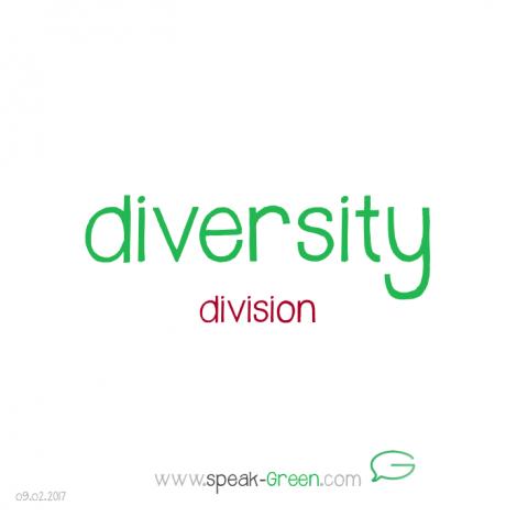 2017-02-09 - diversity
