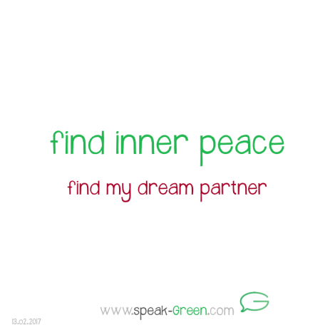2017-02-13 - find inner peace