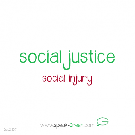 2017-02-20 - social justice