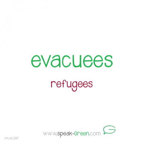 2017-03-04 - evacuees