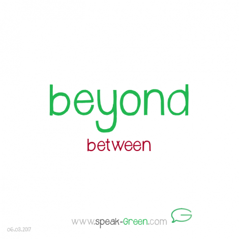 2017-03-06 - beyond