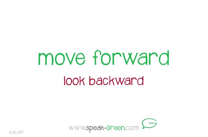 2017-06-11 - move forward