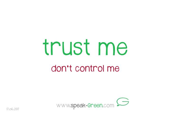 2017-06-17 - trust me