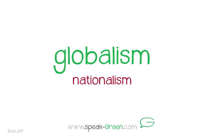 2017-06-19 - globalism