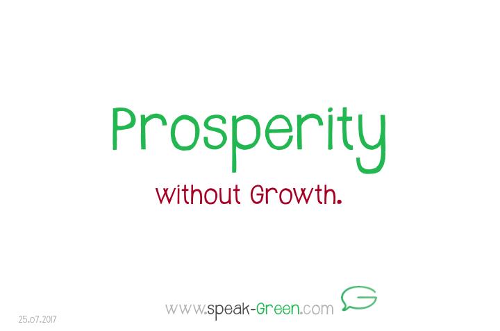 2017-07-25 - prosperity