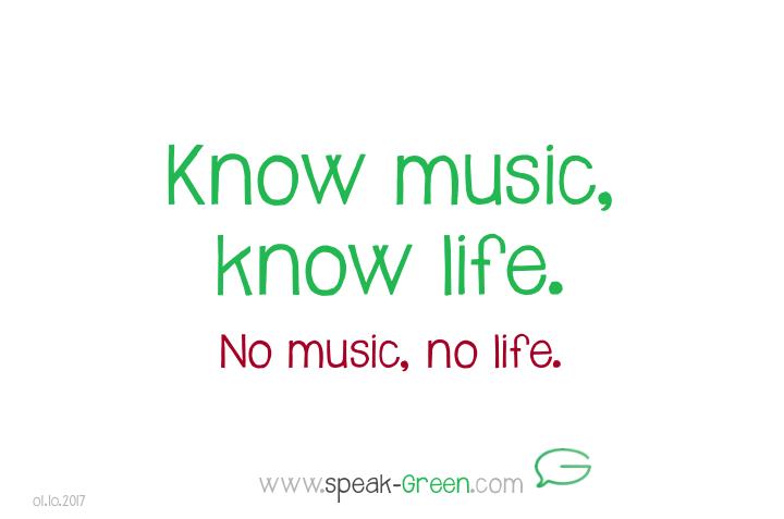 2017-10-01 - know music, know life