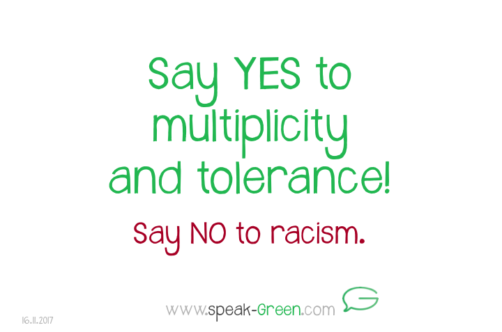 2017-11-16 - say yes to multiplicity and tolerance