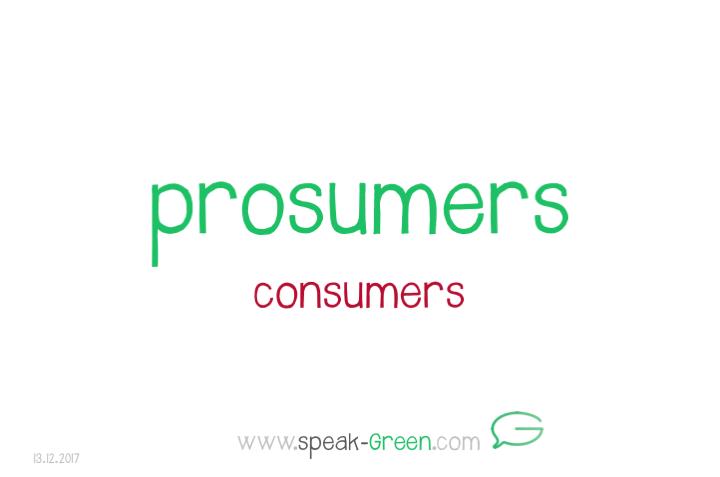 2017-12-13 - prosumers