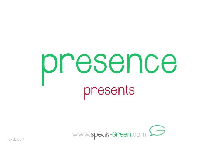 2017-12-24 - presence