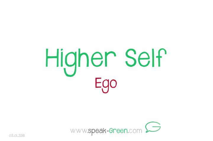 2018-01-03 - higher self