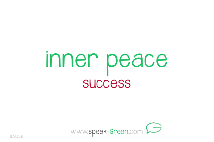 2018-01-11 - inner peace