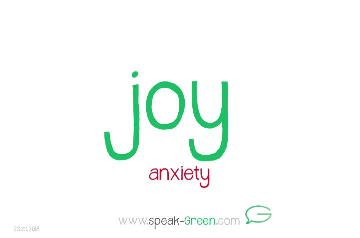 2018-01-23 - joy