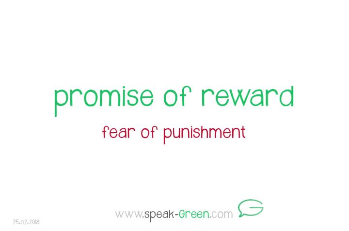 2018-02-25 - promise of reward