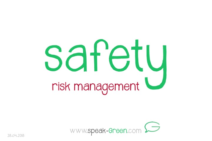 2018-04-28 - safety