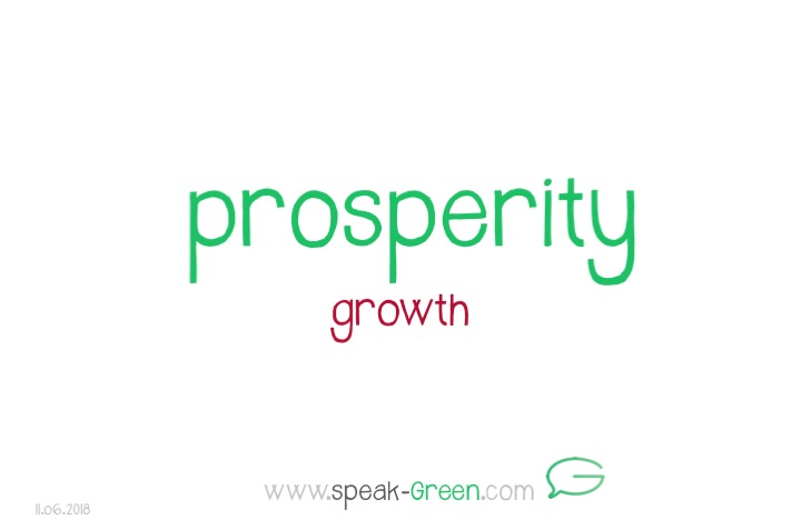 2018-06-11 - prosperity