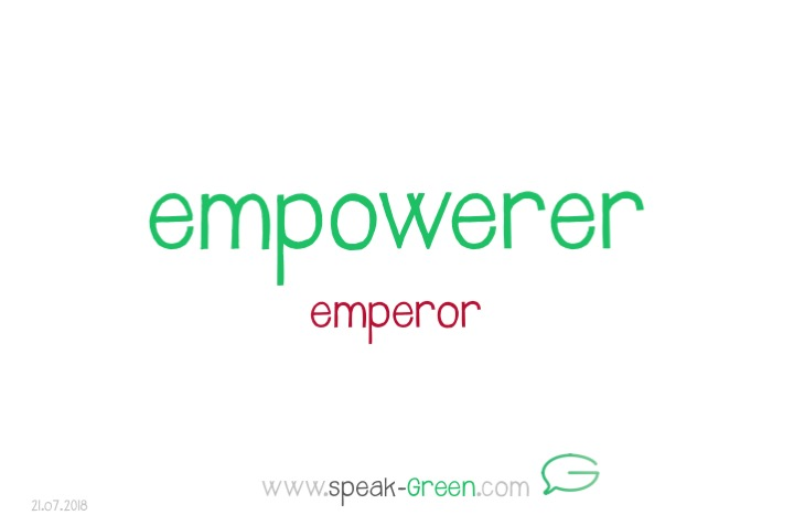 2018-07-21 - empowerer