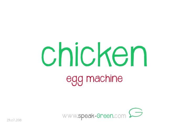 2018-07-29 - chicken
