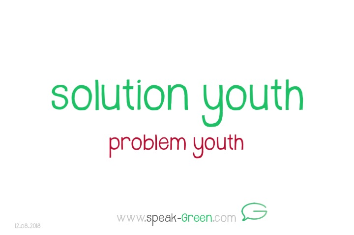 2018-08-12 - solution youth