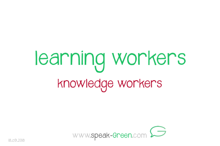 2018-09-18 - learning workers