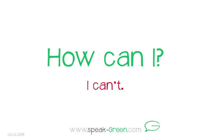 2019-02-02 - how can I