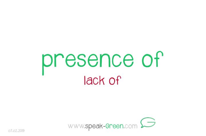 2019-02-07 - presence of
