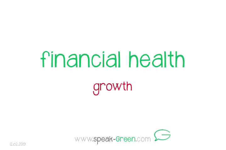 2019-02-12 - financial health