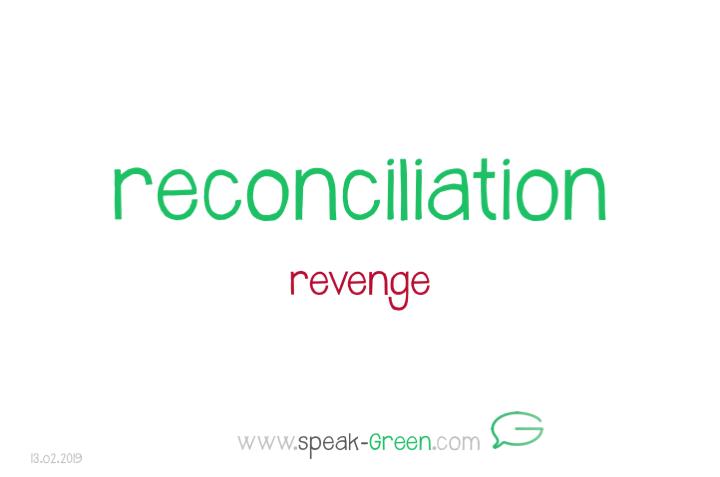 2019-02-13 - reconciliation